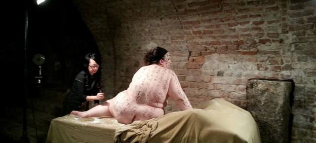 PIECE OF PAPER di Francesca Arri e Gao Yuan