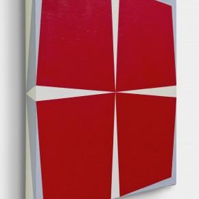 """Amaneti"", acrilico su tela, 2013"