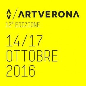ArtVerona  / 14 - 17 ottobre 2016