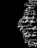 Catalogo Generale Galleria Moitre 2014-2015, a cura di Serena Arato e Ileana Adage