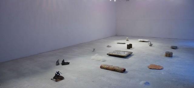 Andrea Famà - Il Linguaggio sensoriale dei luoghi