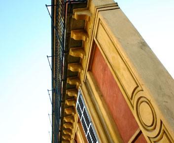 Torino Tour Gallery - Vanchiglia