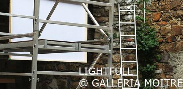 LightFULL - Residenza d'artista