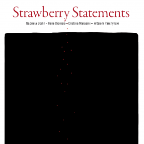 Strawberry Statements