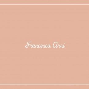 Francesca Arri - PLAY