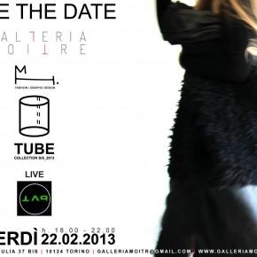 Presentazione TUBE_collection