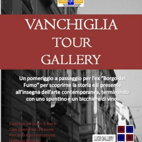 Vanchiglia Tour Gallery